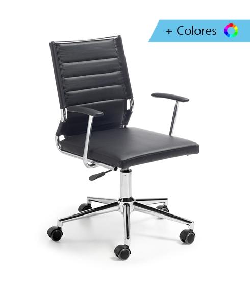 silla 40 con brazos generica